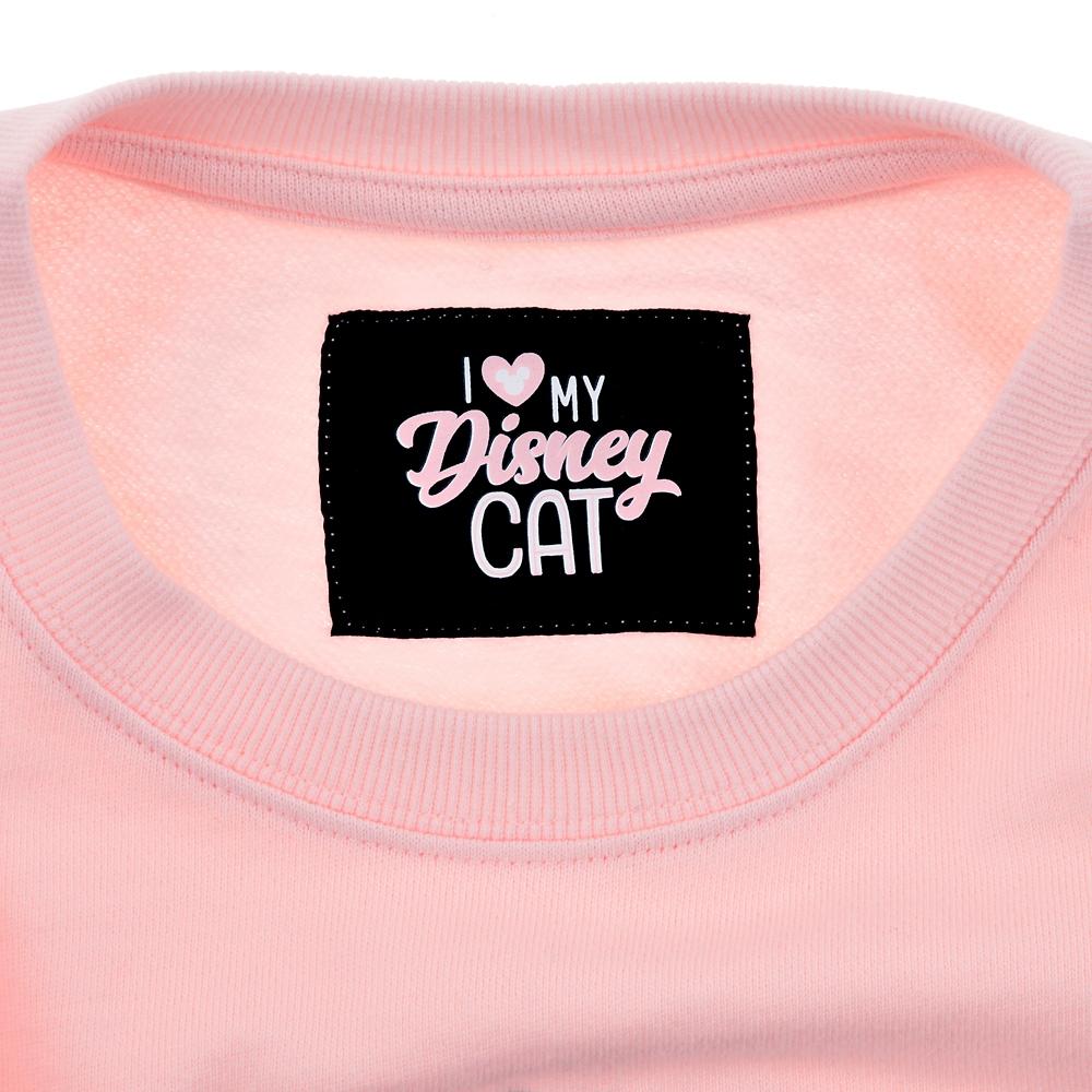 ダイナ トレーナー I Love MY Disney CAT