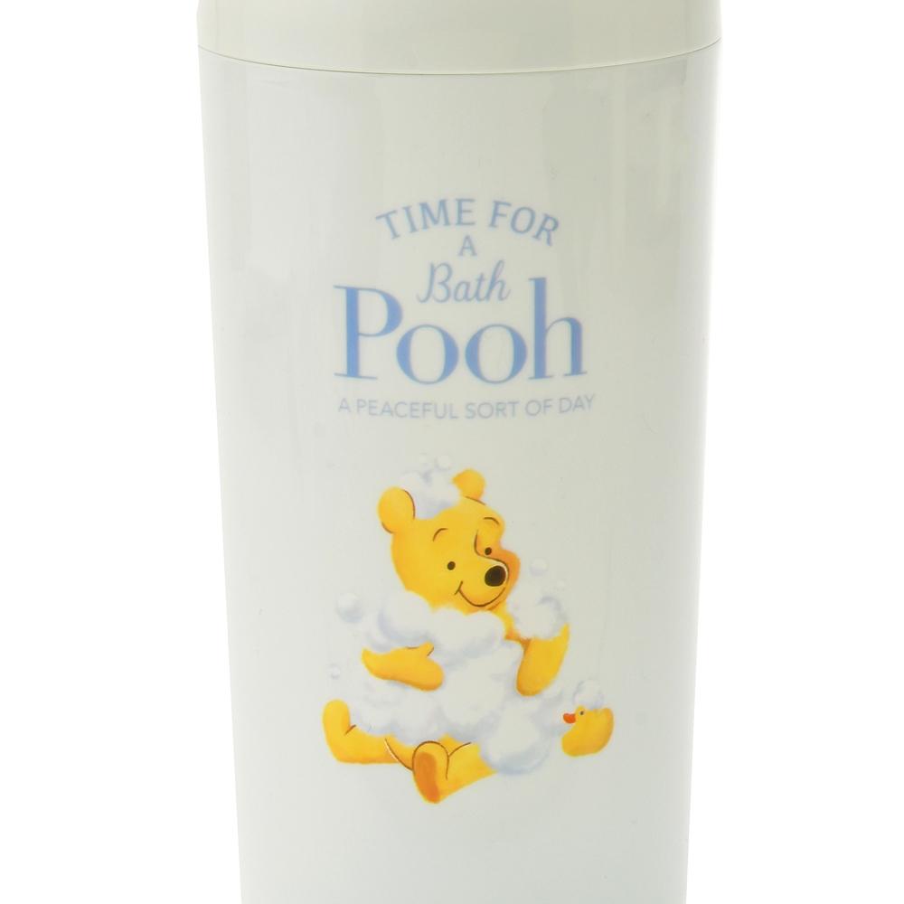 プーさん ディスペンサー Pooh's Bath
