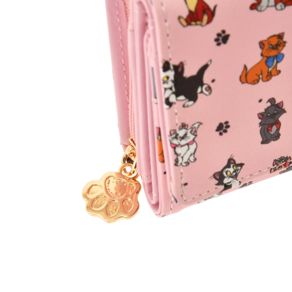 【送料無料】ディズニーキャラクター 財布・ウォレット I Love MY Disney CAT