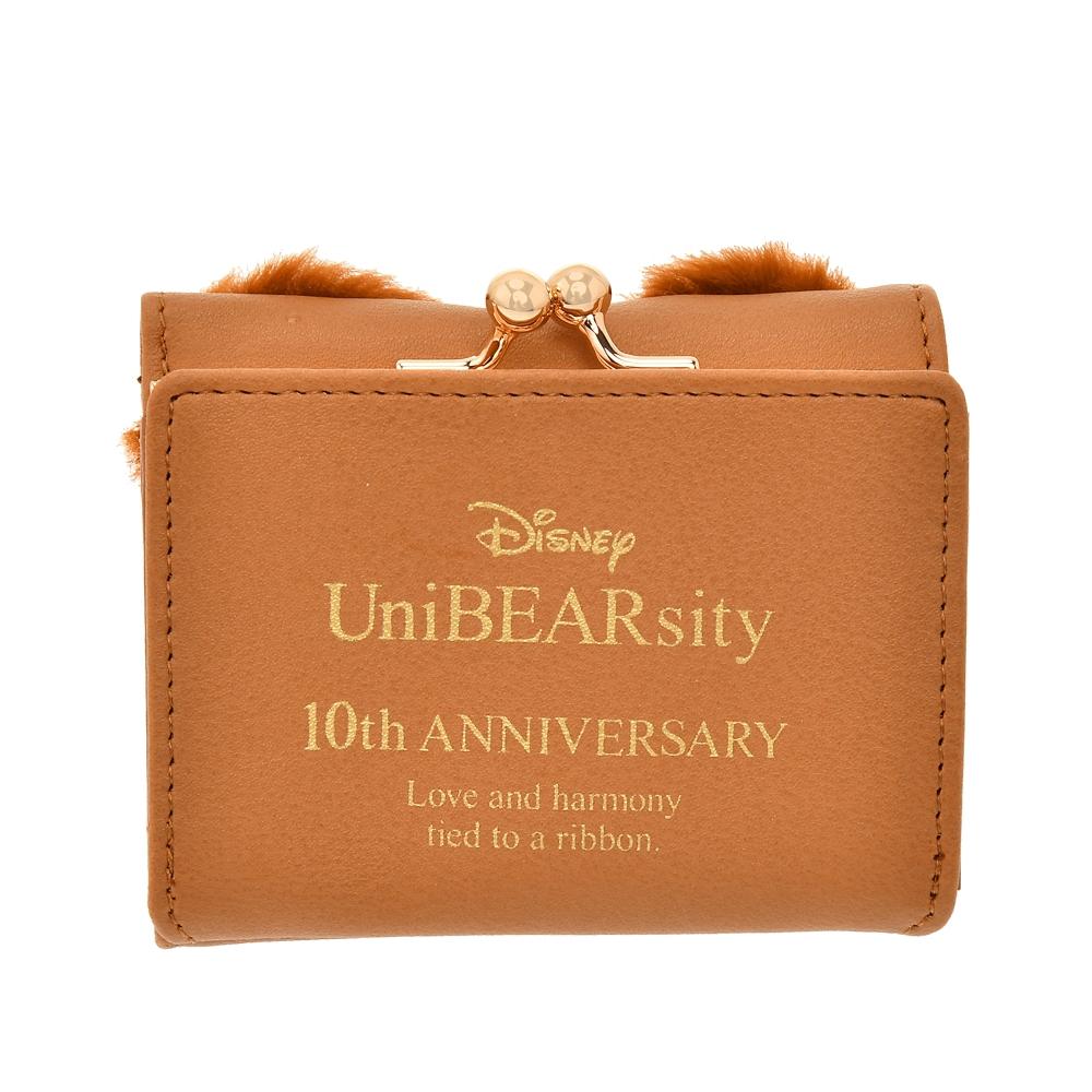 【送料無料】ユニベアシティ モカ 財布・ウォレット UniBEARsity 10th Anniversary