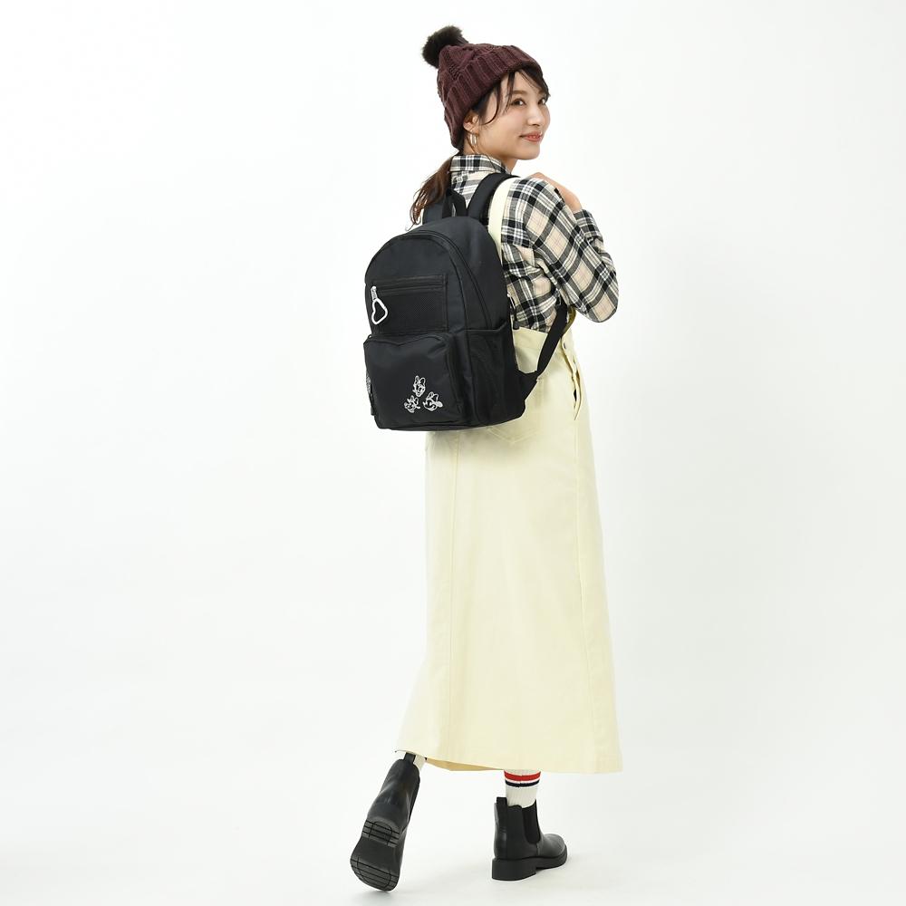 【送料無料】ミニー、デイジー、クララベル・カウ リュックサック・バックパック Enjoy Osoroi