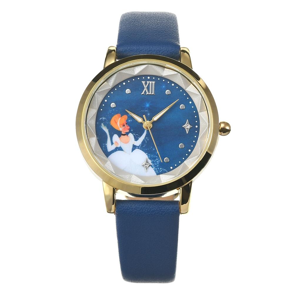 シンデレラ 腕時計・ウォッチ Follow your dreams