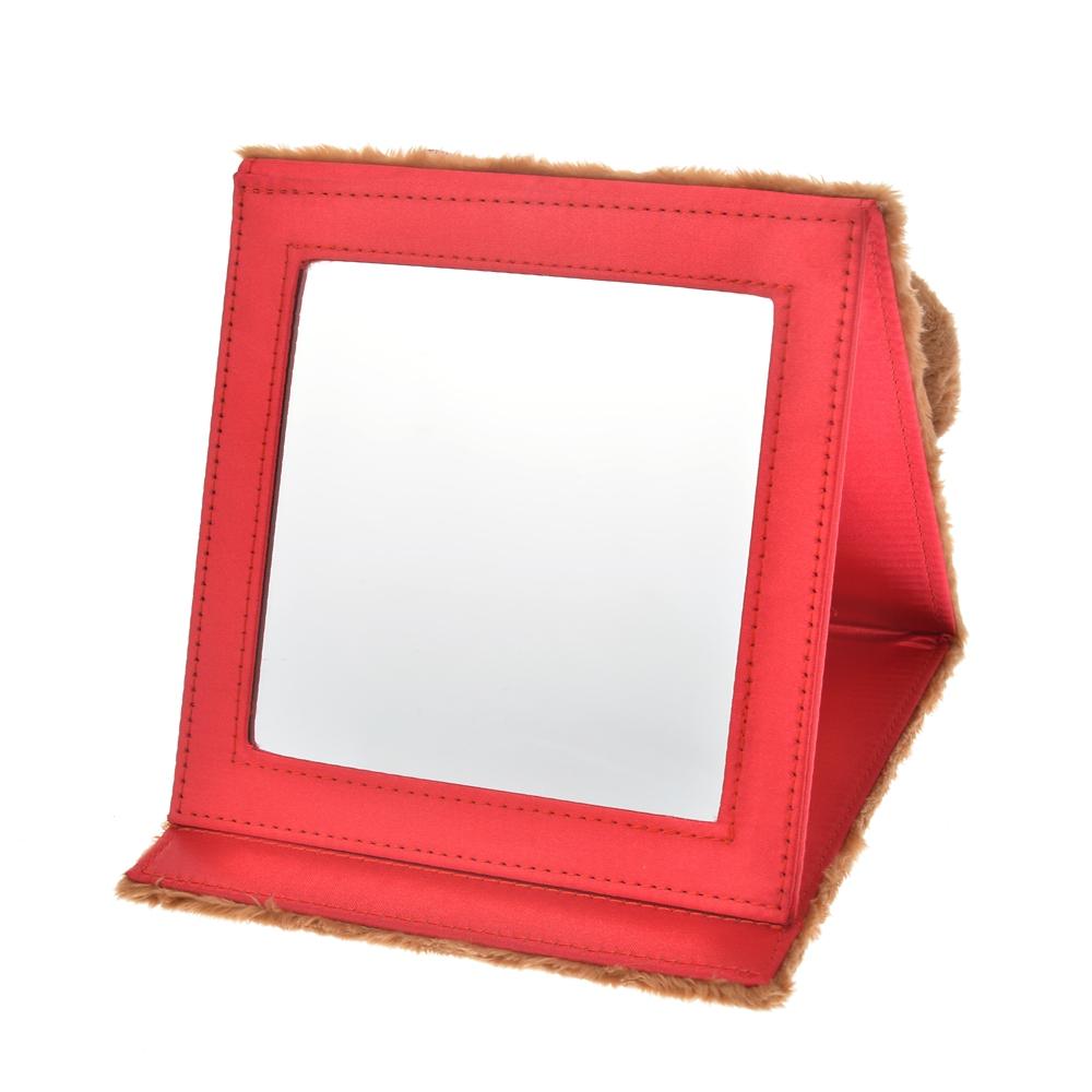 ユニベアシティ プリン ミラー・鏡 折りたたみ式 UniBEARsity 10th Anniversary