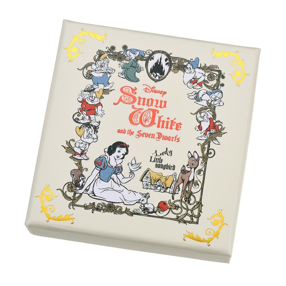 白雪姫 ピアス Snow White and the Seven Dwarfs
