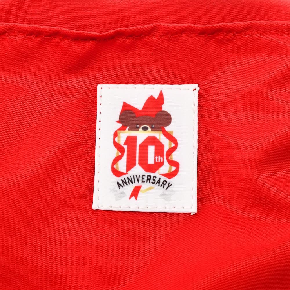 【送料無料】ユニベアシティ トートバッグ UniBEARsity 10th Anniversary