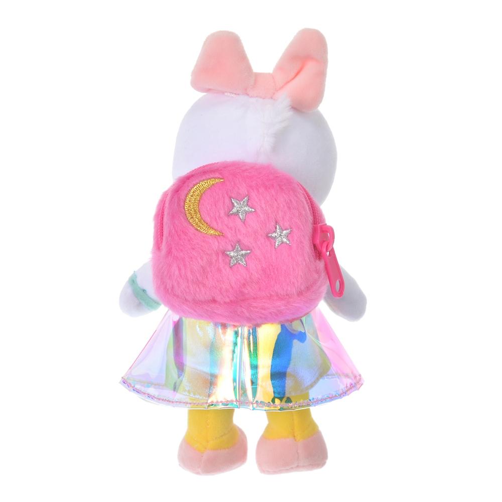 nuiMOs ぬいぐるみ専用コスチューム ジャンパースカートセット エレクトリック