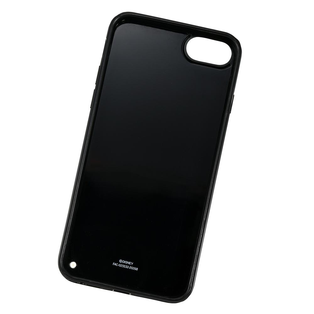 ミニー&フィガロ iPhone 6/6s/7/8/SE(第2世代)用スマホケース・カバー Starry sky