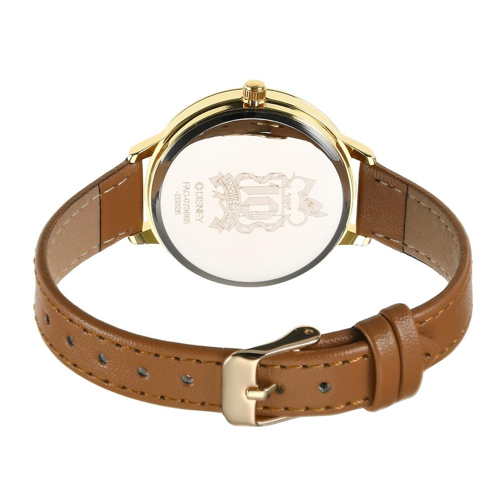 【送料無料】ユニベアシティ モカ 腕時計・ウォッチ UniBEARsity 10th Anniversary