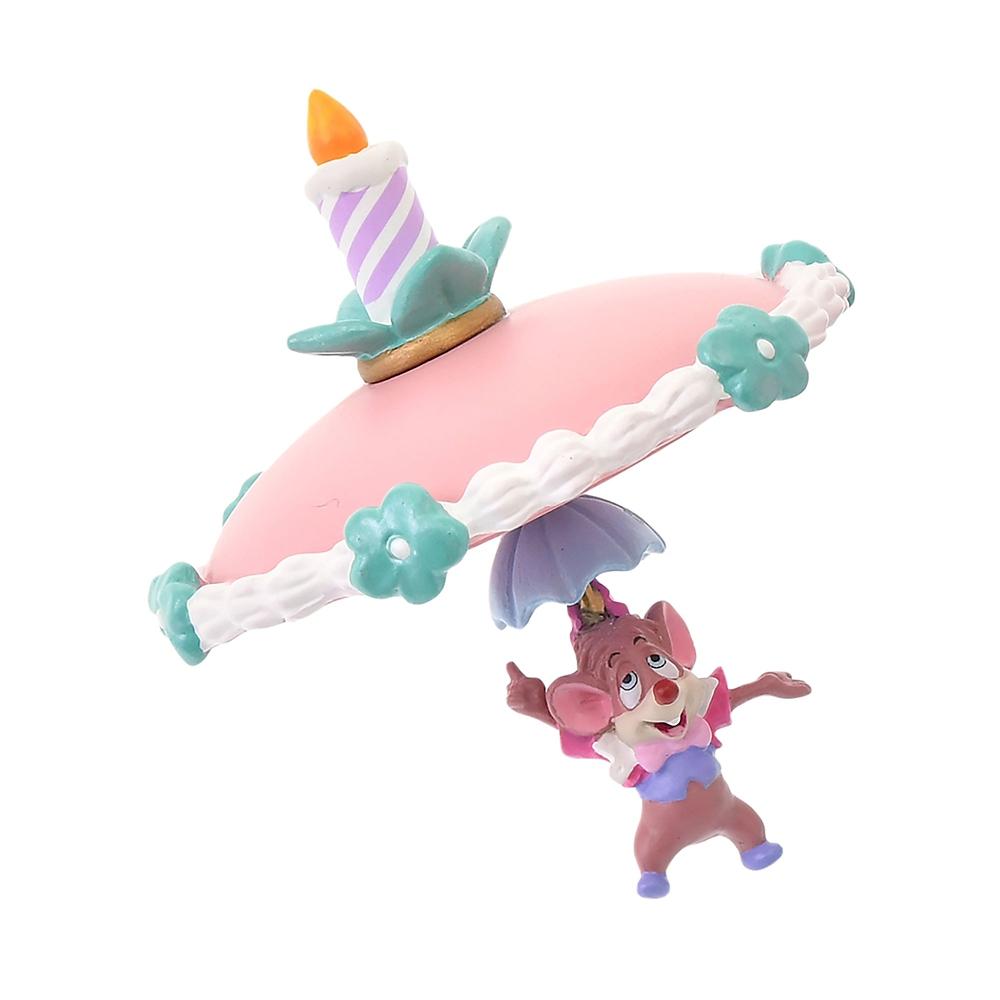ドーマウス 小物入れ Alice in Wonderland 70