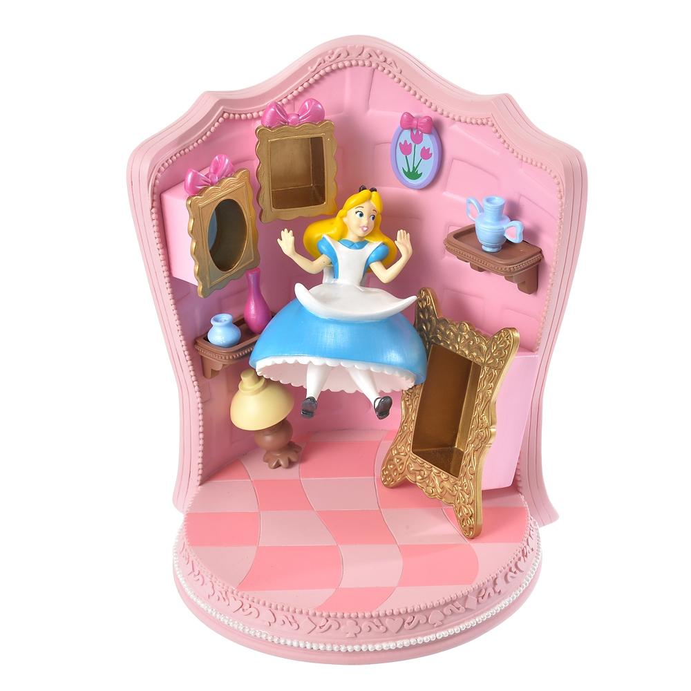 アリス アクセサリースタンド Alice in Wonderland 70