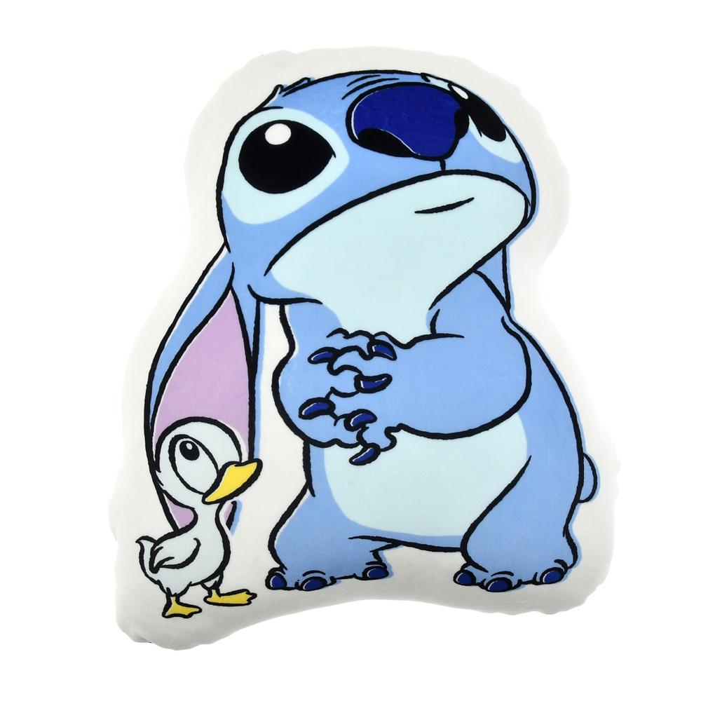 【送料無料】スティッチ クッション Cool Stitch's OHANA