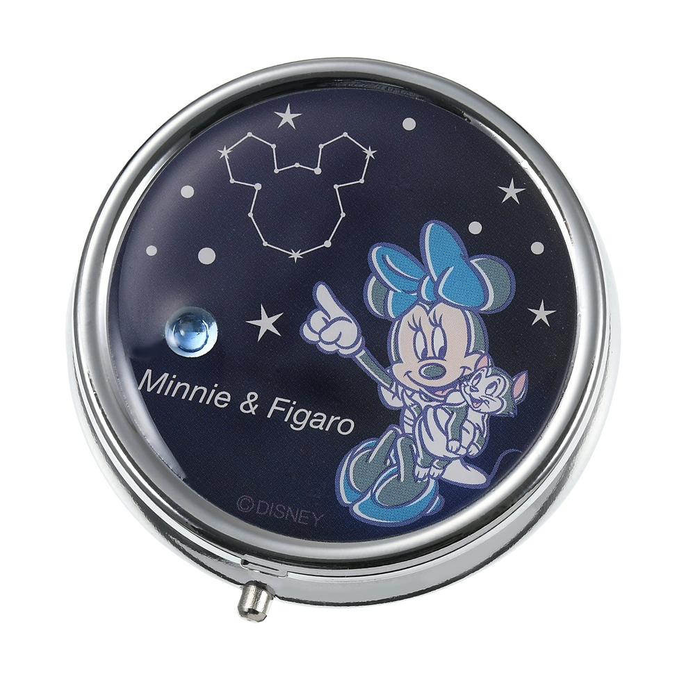 ミニー&フィガロ マルチケース Starry sky
