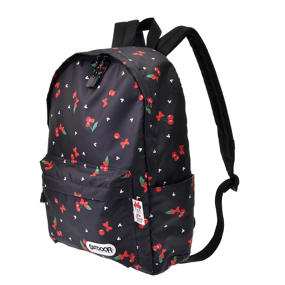 【OUTDOOR PRODUCTS】ミニー リュックサック・バックパック CHERRY