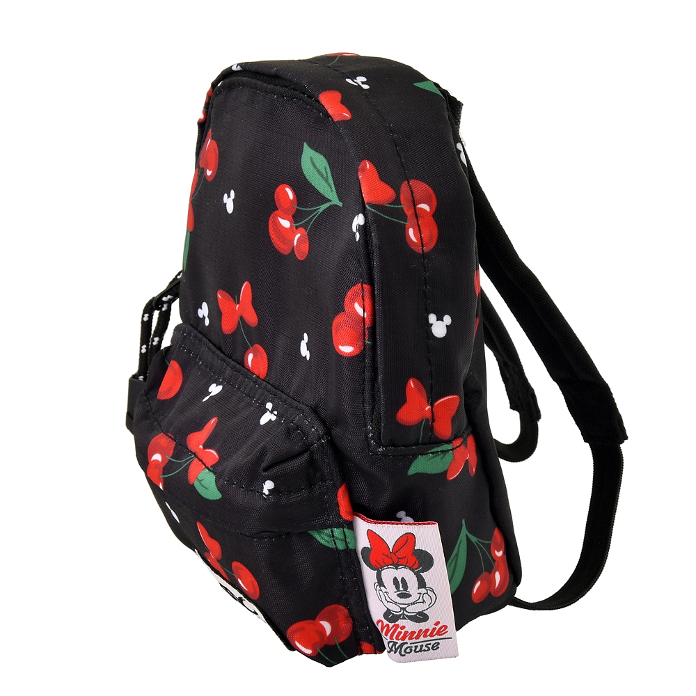 【OUTDOOR PRODUCTS】ミニー ポーチ バックパック型 CHERRY