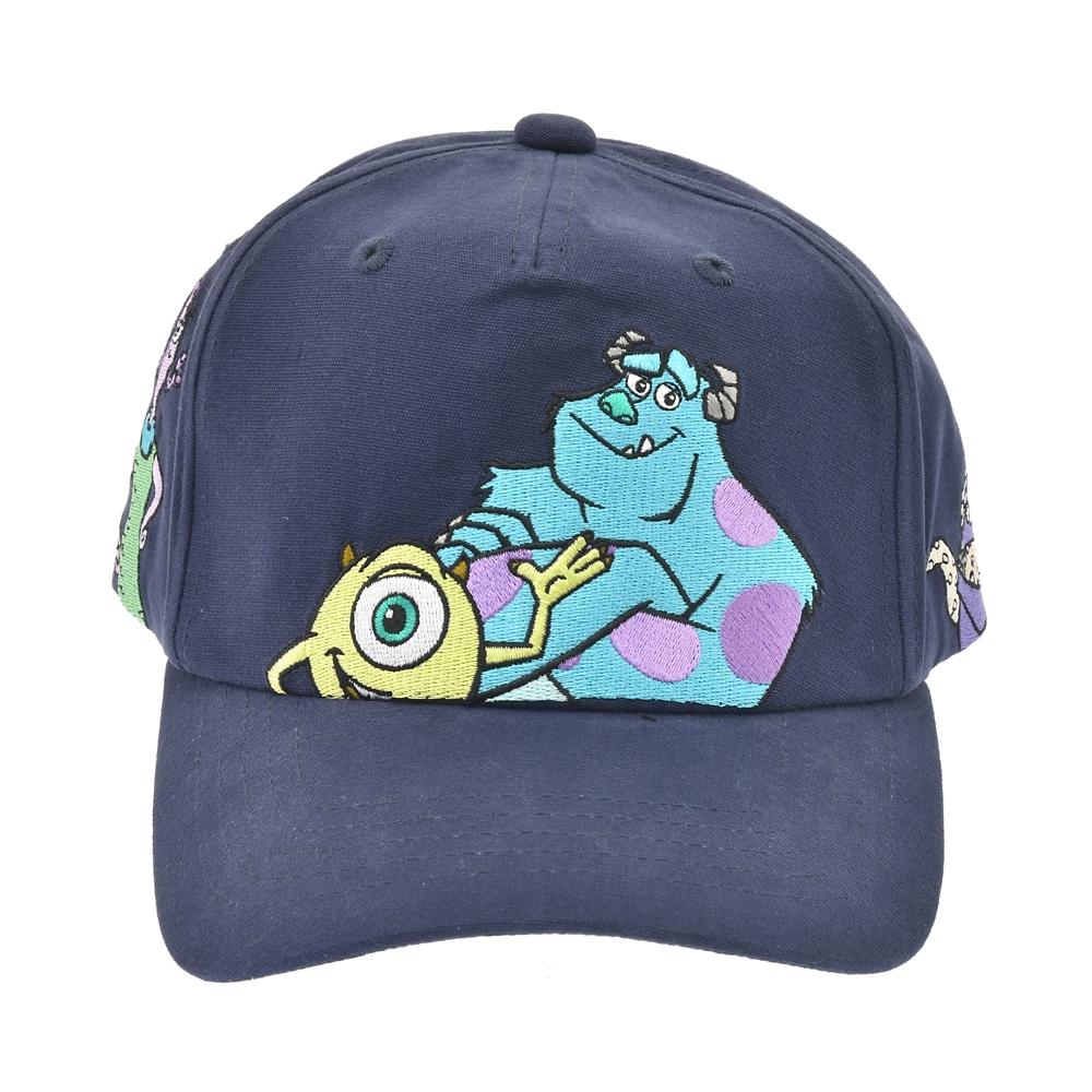 【送料無料】モンスターズ・インク 帽子・キャップ Pixar's Summer Resort