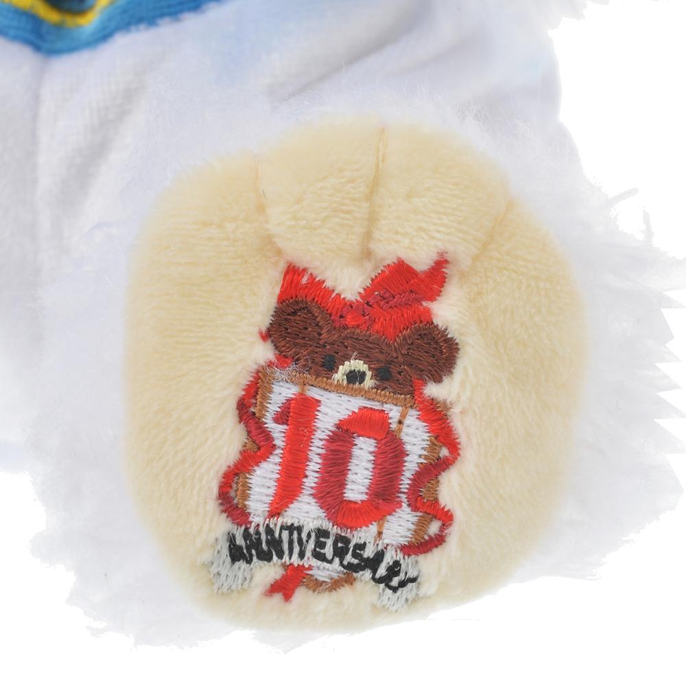 【送料無料】ユニベアシティ ホイップ ぬいぐるみ(S) UniBEARsity 10th Anniversary