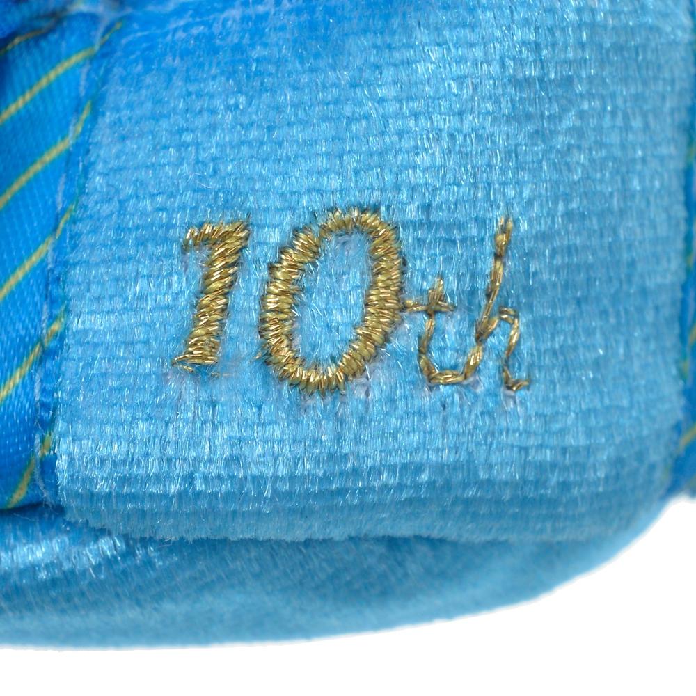 ユニベアシティ ホイップ ぬいぐるみキーホルダー・キーチェーン ミニ UniBEARsity 10th Anniversary