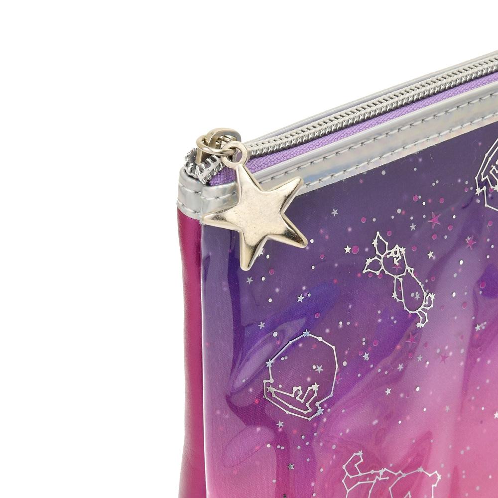 プーさん&ピグレット 筆箱・ペンケース Starry sky