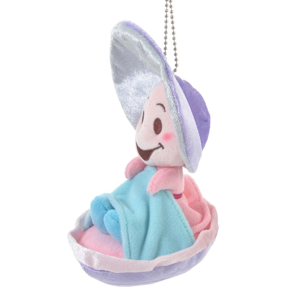 ヤングオイスター ぬいぐるみキーホルダー・キーチェーン Alice in Wonderland 70