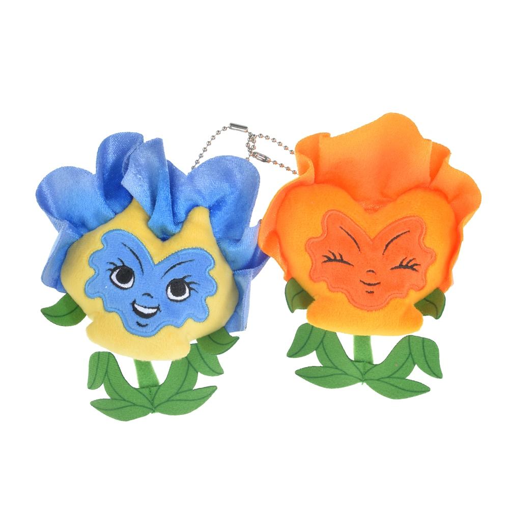 花たち ぬいぐるみキーホルダー・キーチェーン Alice in Wonderland 70