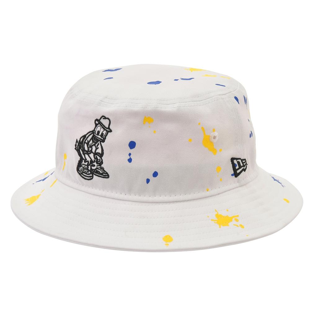 【NEW ERA】ドナルド 帽子・ハット Splash