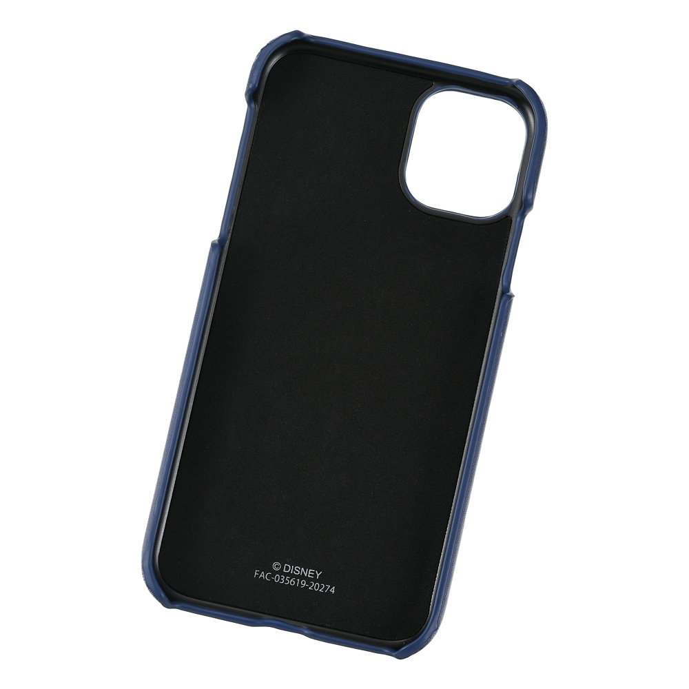 チップ&デール iPhone 11用スマホケース・カバー バンド付き CHIP AND DALE