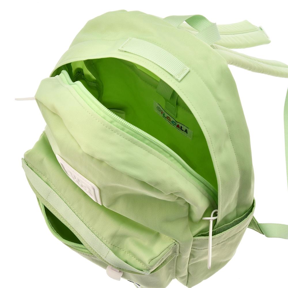 【送料無料】【CILOCALA】ミッキー リュックサック・バックパック(M) グリーン Color Your Day