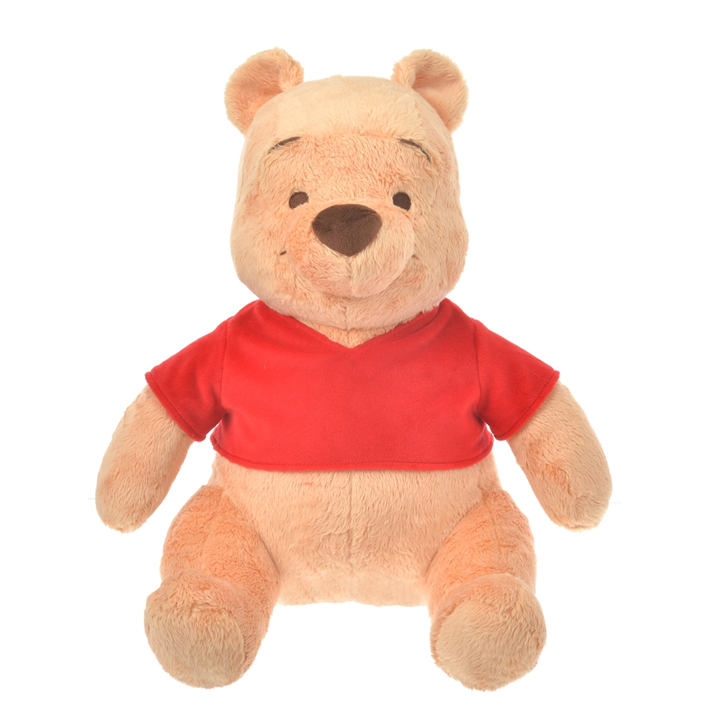 【送料無料】プーさん ぬいぐるみ Winnie the Pooh And The Honey Tree 55th Anniversary