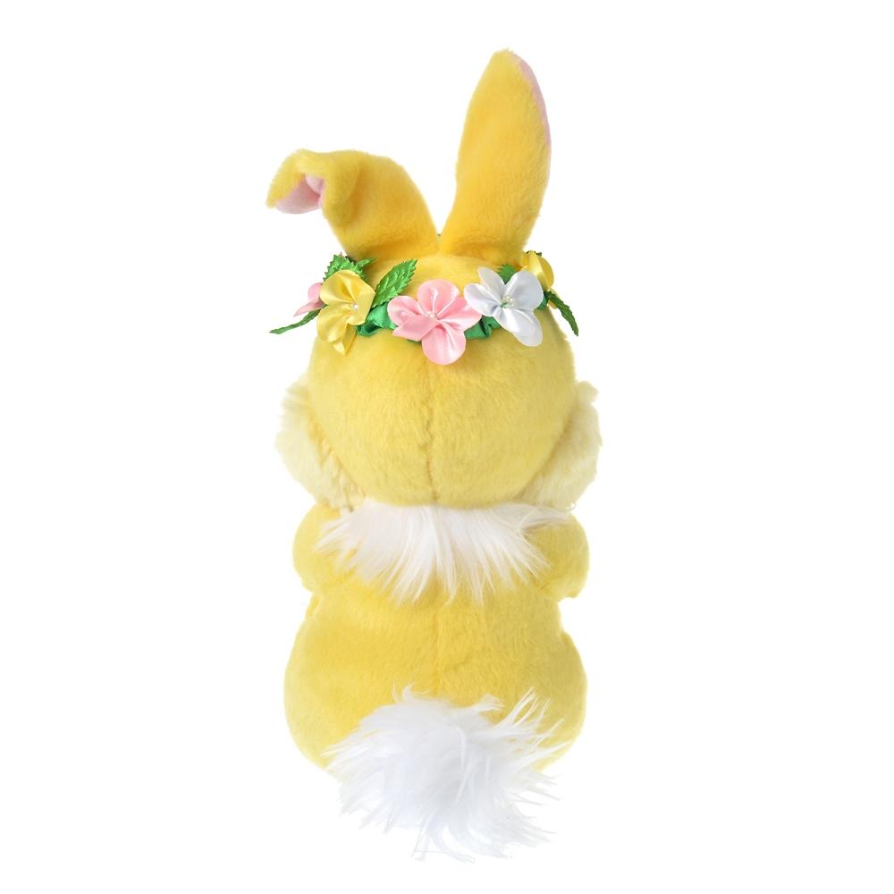 ミス・バニー ぬいぐるみ Flower Garden