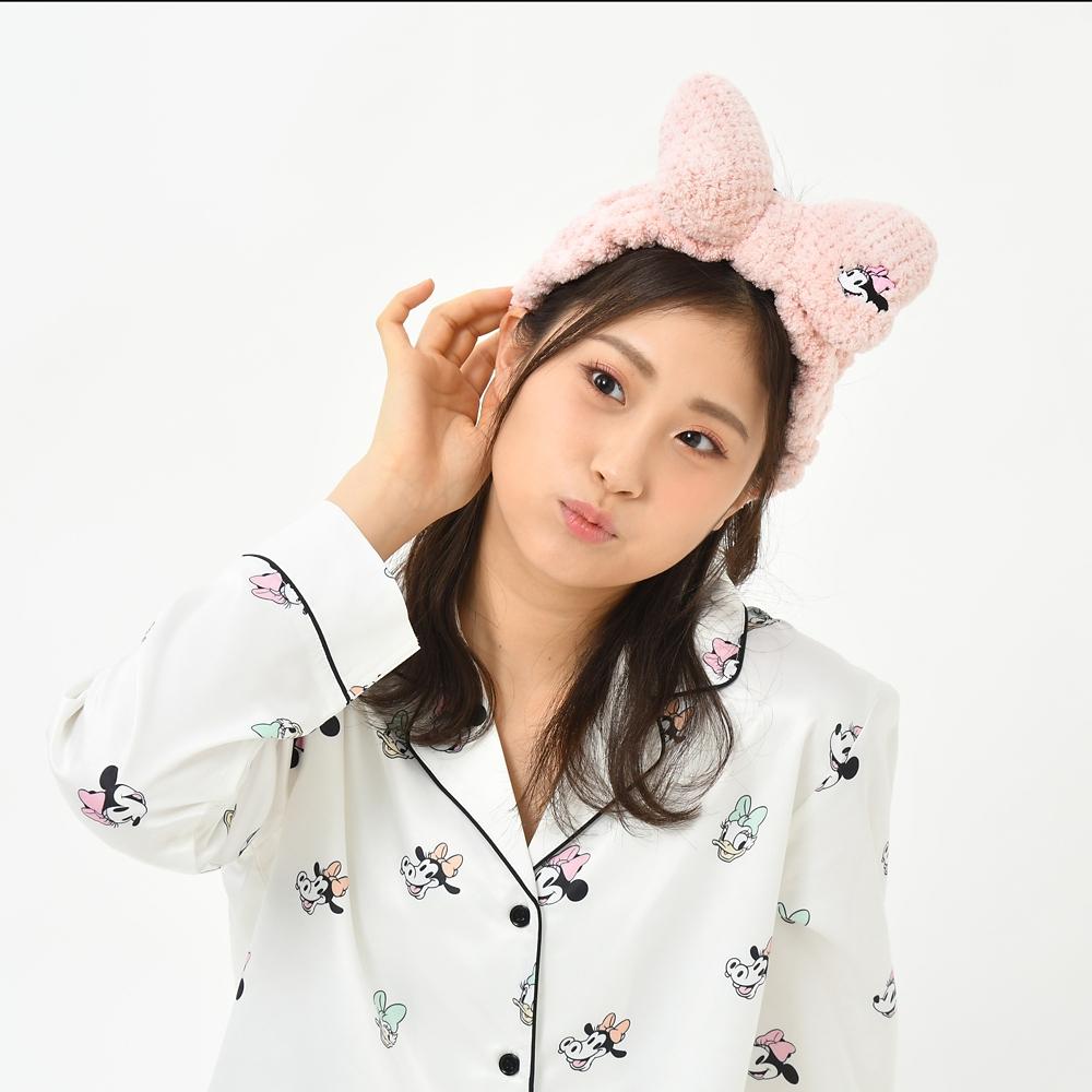 ミニー ヘアターバン Enjoy Osoroi
