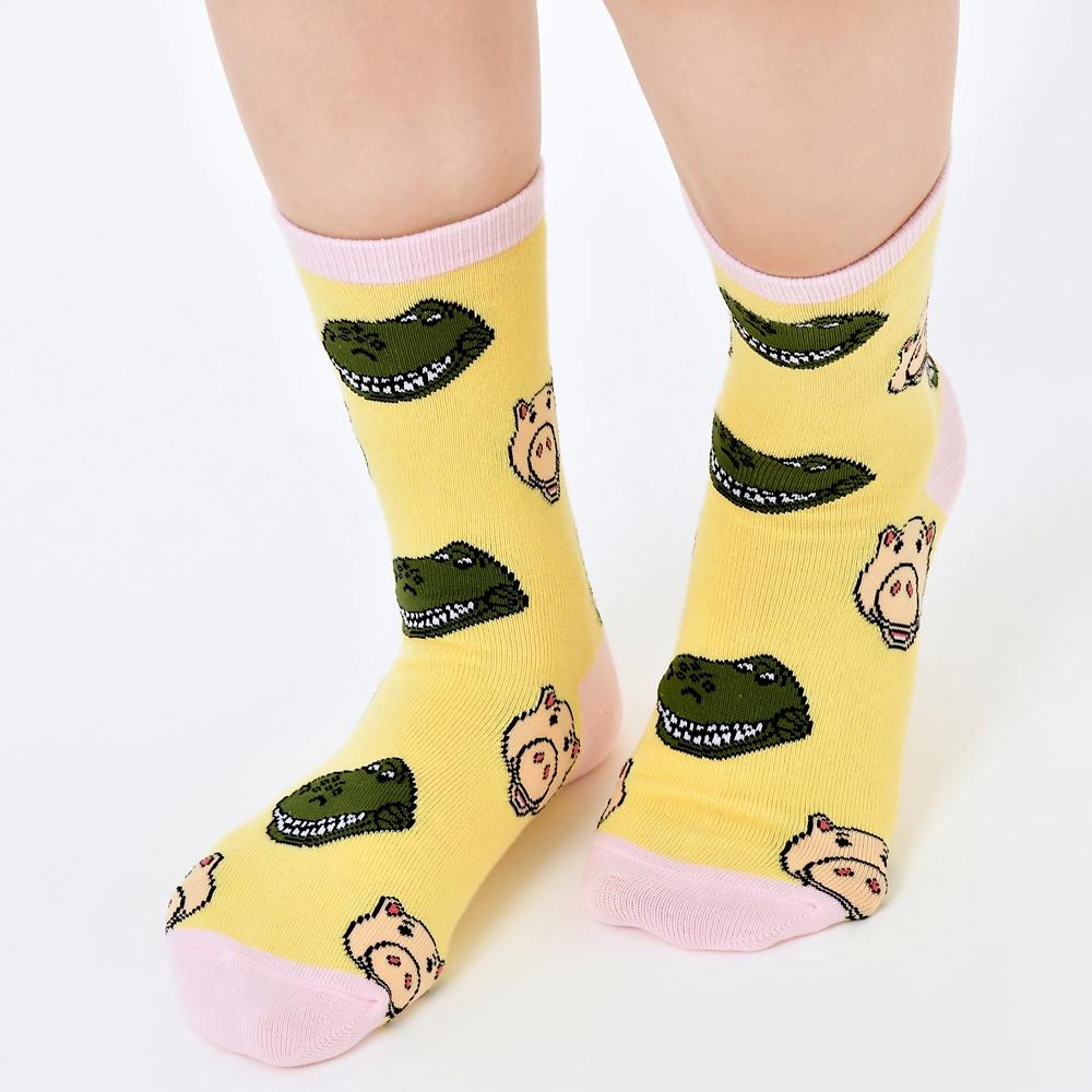 ハム&レックス 靴下 フェイス