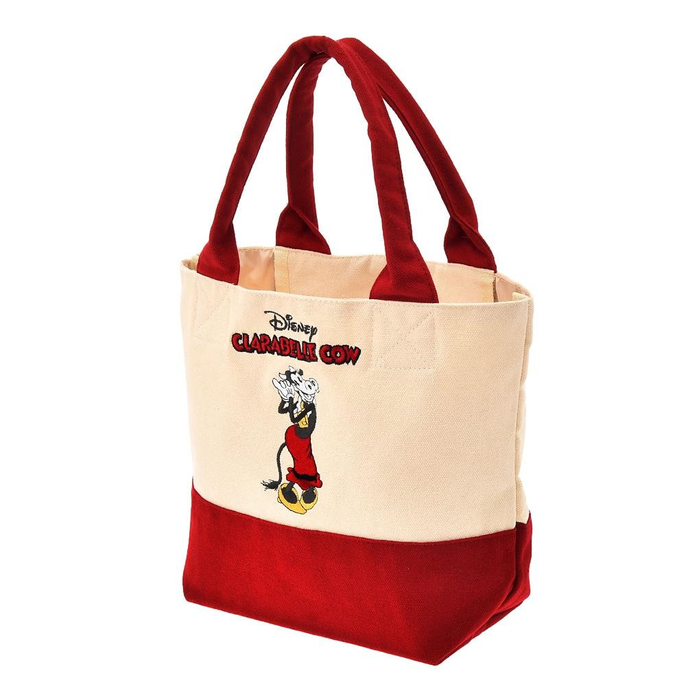 クララベル・カウ トートバッグ Clarabelle