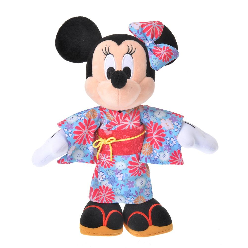 ミニー ぬいぐるみ Japan Culture