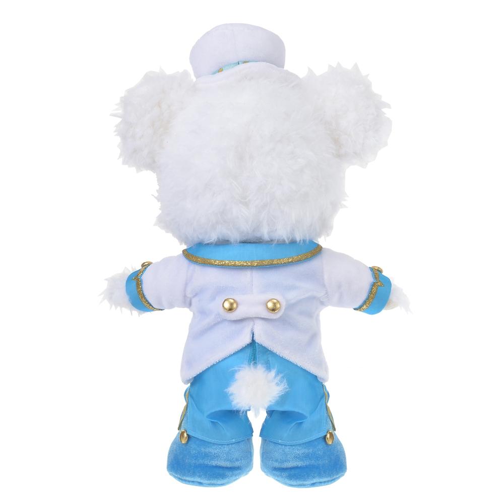 【送料無料】ユニベアシティ ぬいぐるみ専用コスチューム(S) タキシード ブルー UniBEARsity 10th Anniversary