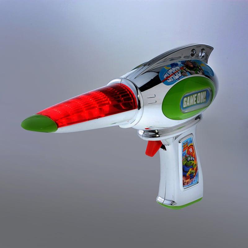 おもちゃ レーザーピストル トイ・ストーリー