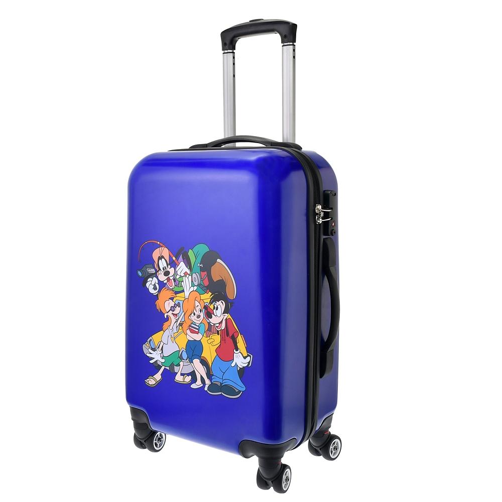グーフィー・ムービー/ホリデーは最高!! スーツケース(M) photogenic