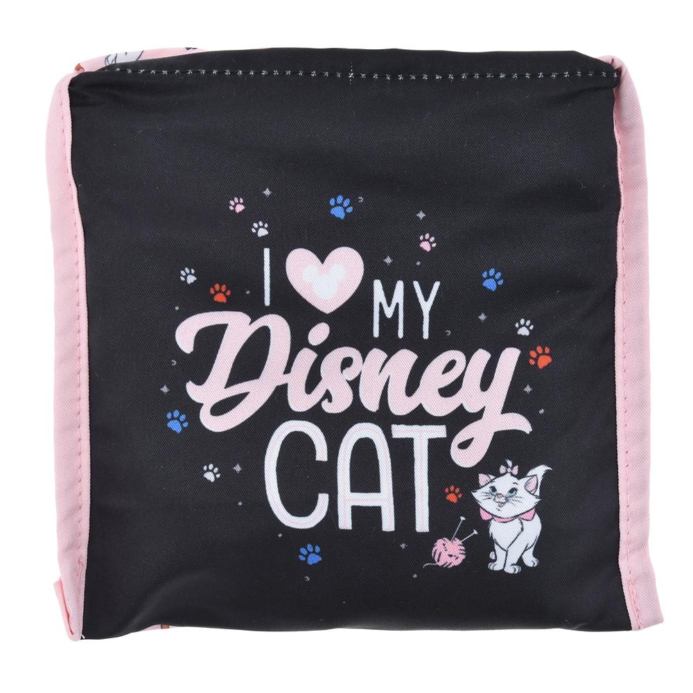ディズニーキャラクター ショッピングバッグ・エコバッグ I Love MY Disney CAT