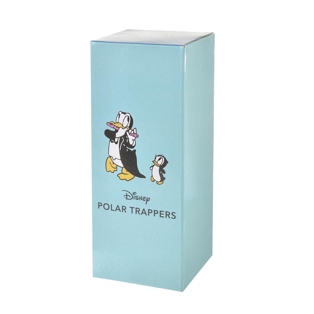 ドナルド ステンレスボトル Polar Trappers
