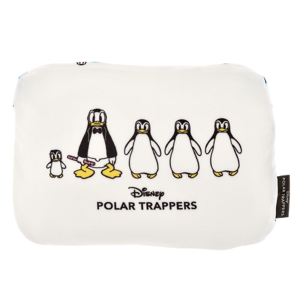 ドナルド クールジェルピロー Polar Trappers
