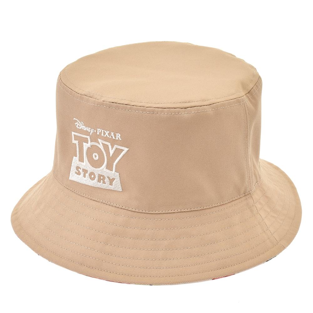 トイ・ストーリー 帽子・ハット リバーシブル Pixar's Summer Resort