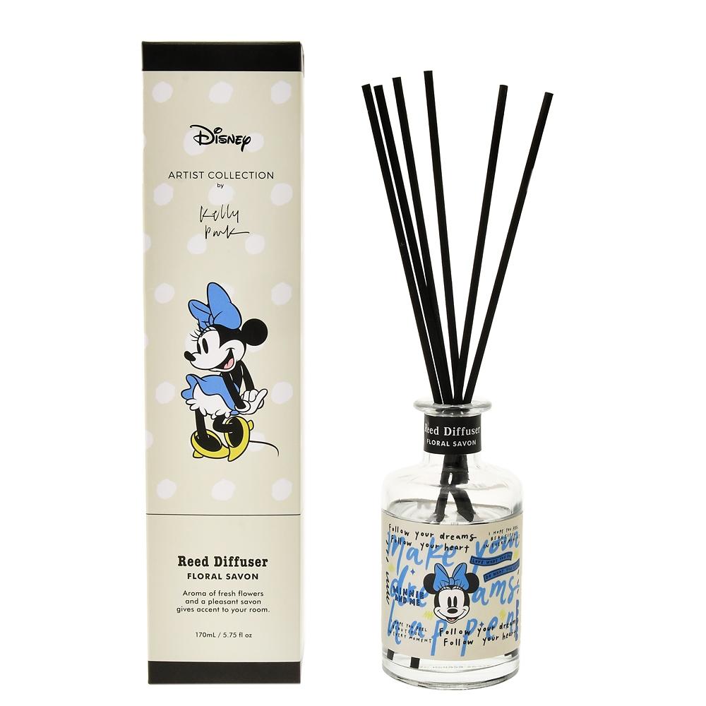 ミニー ルームフレグランス Disney ARTIST COLLECTION by Kelly Park