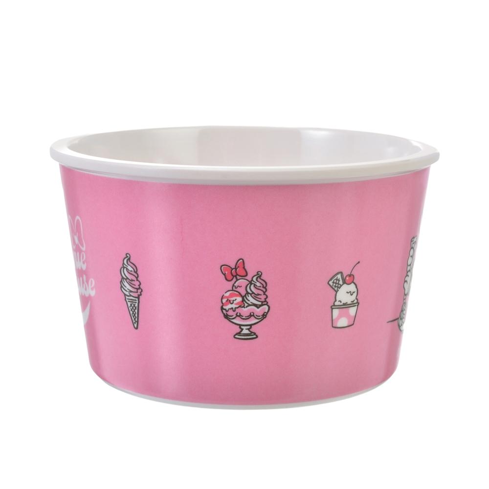 ミニー ボウル Ice Cream Parlor