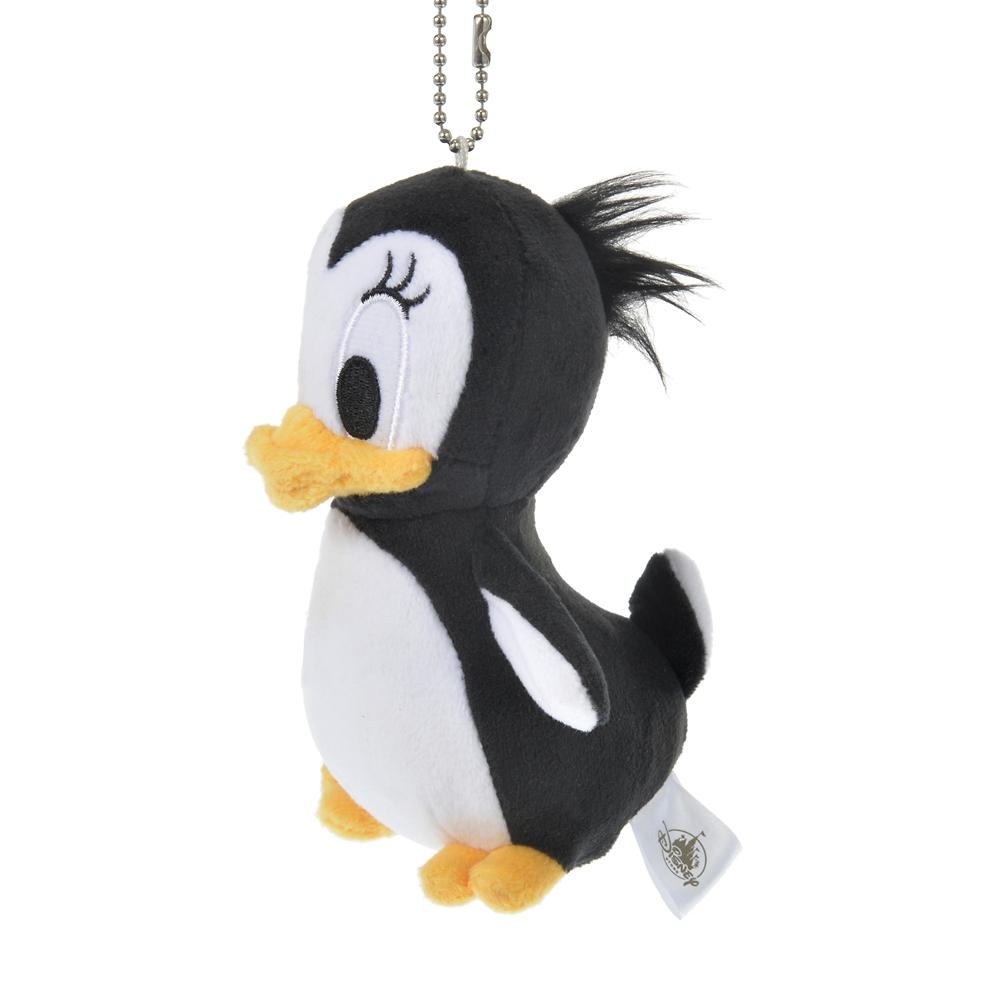 ペンギン ぬいぐるみキーホルダー・キーチェーン Polar Trappers