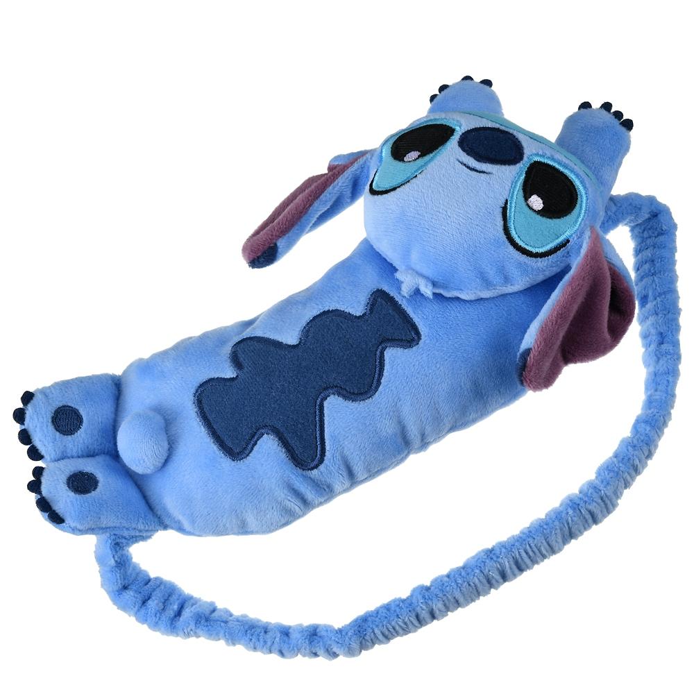 スティッチ アイマスク Stitch Dresser