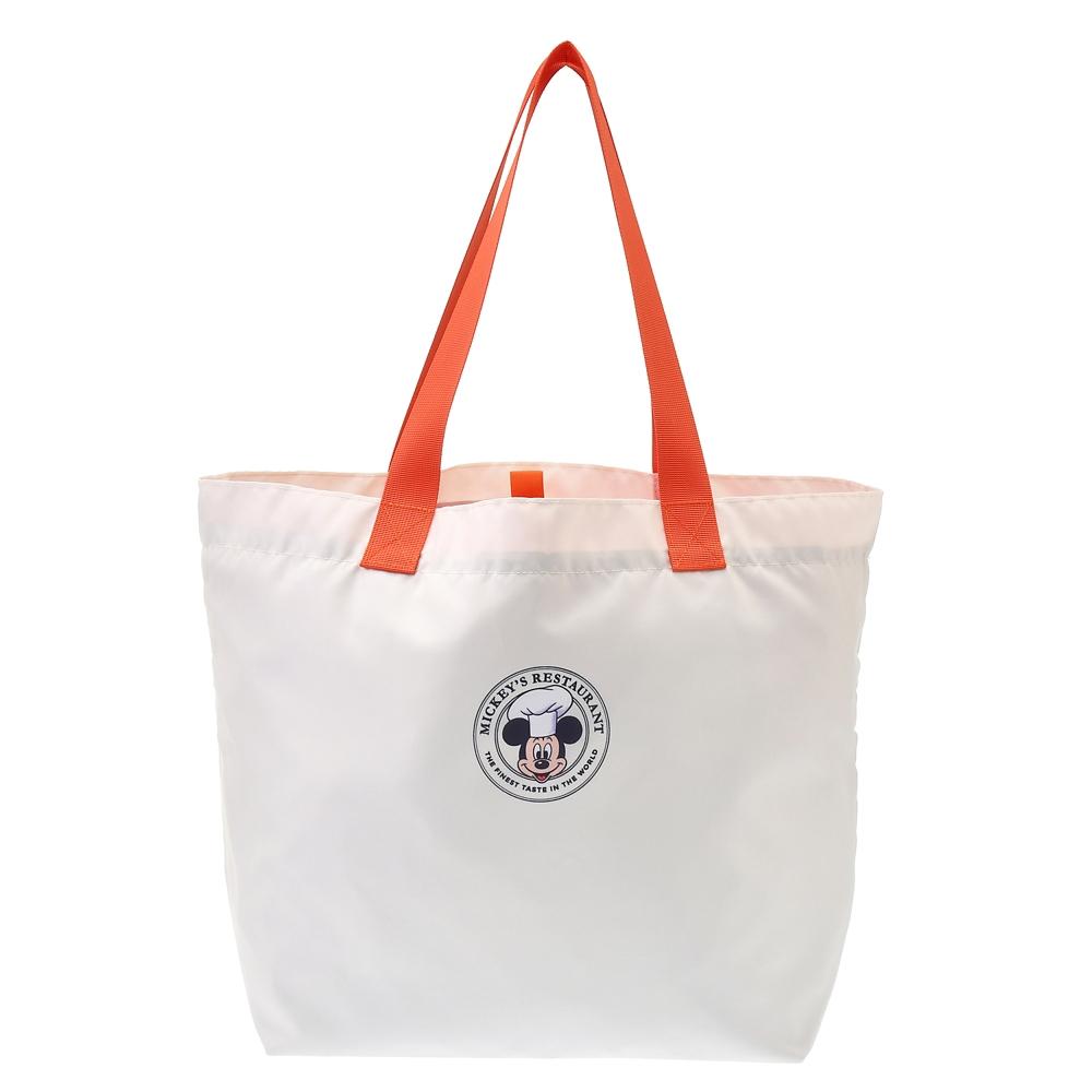 ミッキー&フレンズ ショッピングバッグ・エコバッグ レジカゴ用バッグ デイリーライフ