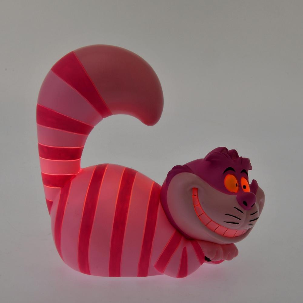 チェシャ猫 LEDライト Alice in Wonderland 70