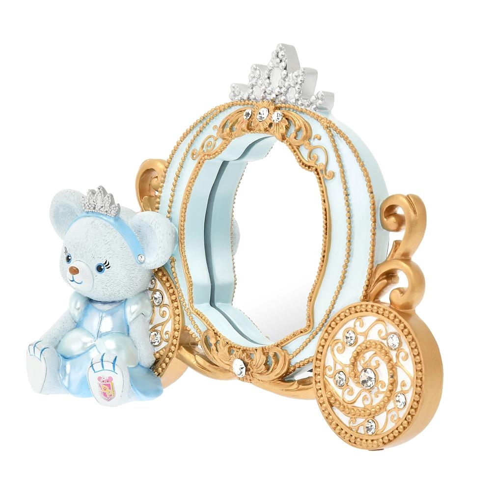 ユニベアシティ ブルーローズ ミラー・鏡 UniBEARsity 10th Anniversary