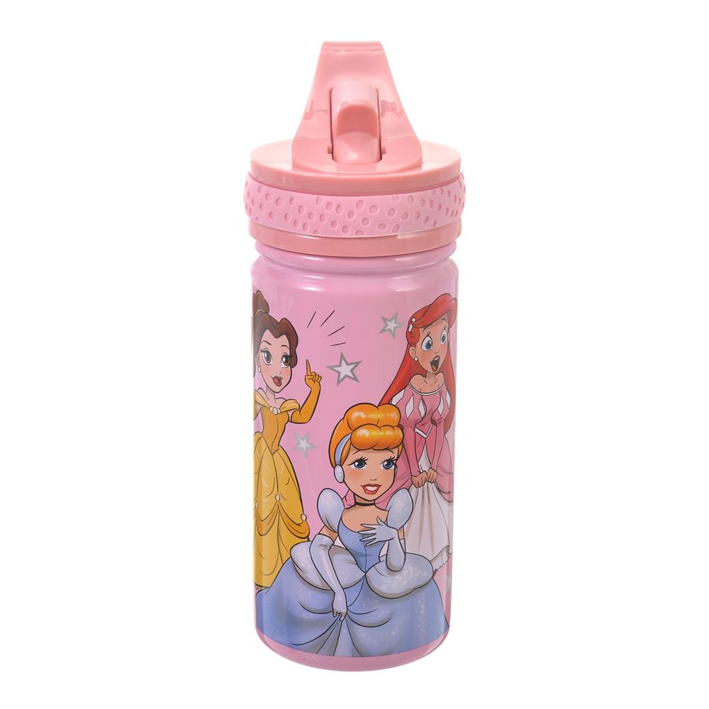 ディズニープリンセス 水筒・ウォーターボトル funny デフォルメ