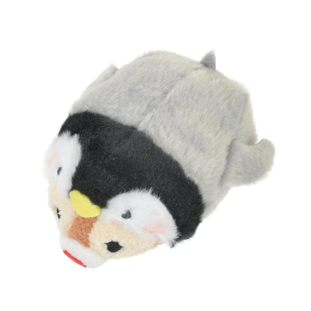 ツムツム ぬいぐるみ デール ミニ(S) ペンギン TSUM TSUM