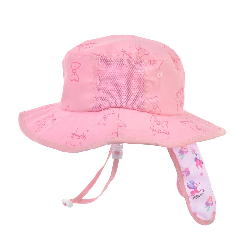 ミニー キッズ用帽子・ハット ロマンティックフラワー Outdoor Fun